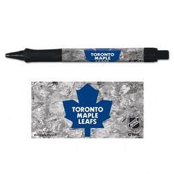 Toronto Maple Leafs Pens - 3 Pack Gripper