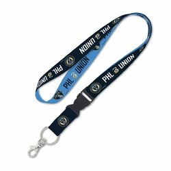Philadelphia Union Lanyard with Detachable Buckle Special Order