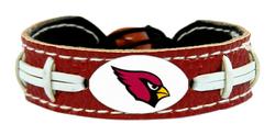 Arizona Cardinals Bracelet Team Color Football