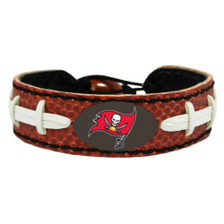 Tampa Bay Buccaneers Bracelet Classic Football