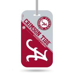 Alabama Crimson Tide Luggage Tag
