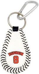 Baltimore Orioles Keychain Classic Baseball Cal Ripken Jr