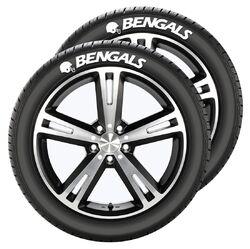 Cincinnati Bengals Tire Tatz