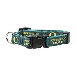 Oregon Ducks Pet Collar Size XS