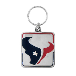 Houston Texans Pet Collar Charm