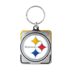 Pittsburgh Steelers Pet Collar Charm Special Order