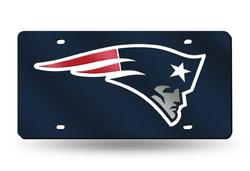 New England Patriots Laser Tag Navy