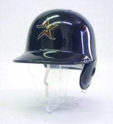 Houston Astros Helmet Riddell Pocket Pro