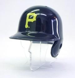 Pittsburgh Pirates Helmet Riddell Pocket Pro