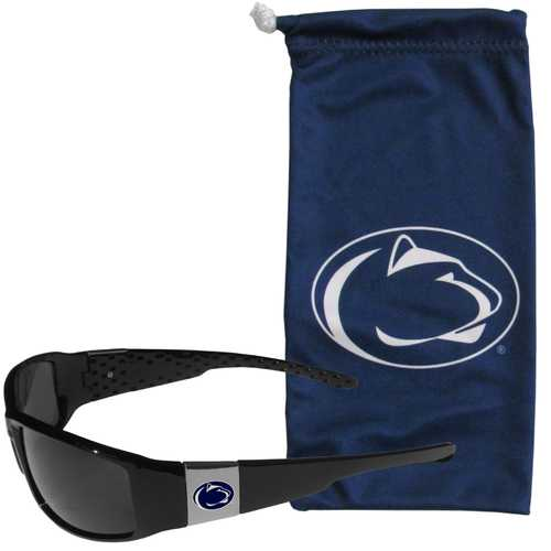 PENN ST CP WRAP/BAG