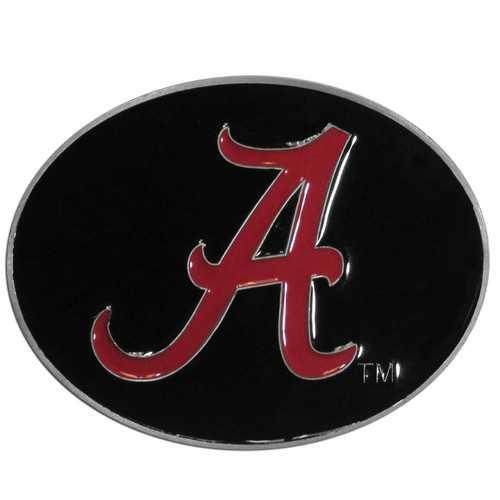Alabama 2nd Ed Buckle