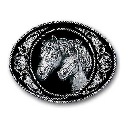 BKL-D.C. HORSE HEAD DIA CUT