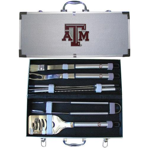 8PC TEXAS A&M BBQ