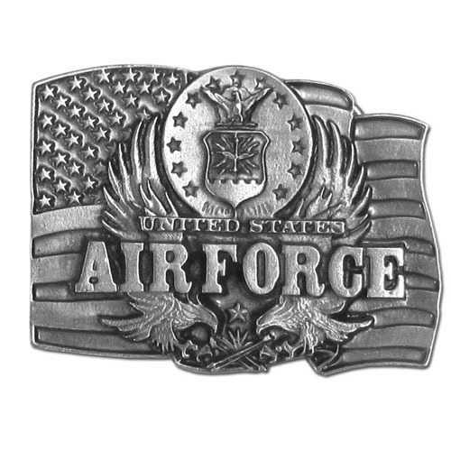BKL-US AIR FORCE/FLAG