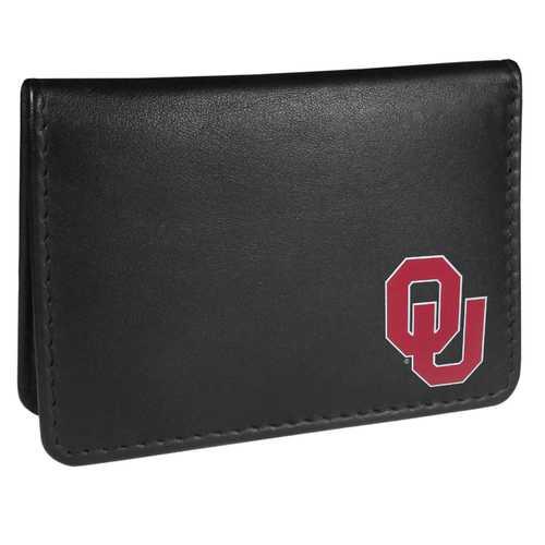 Oklahoma Sooners Weekend Bi-fold Wallet
