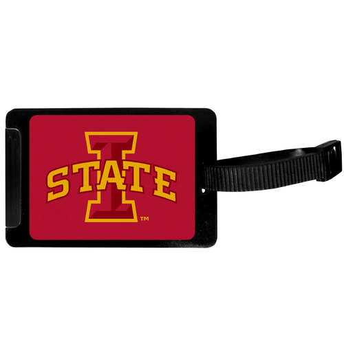 IOWA ST LUG TAG SLD