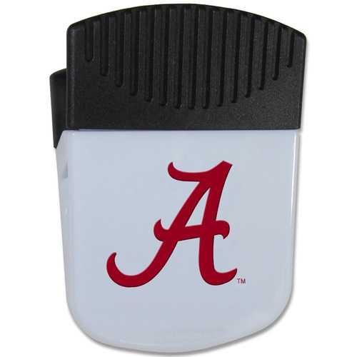 Alabama Crimson Tide Chip Clip Magnet