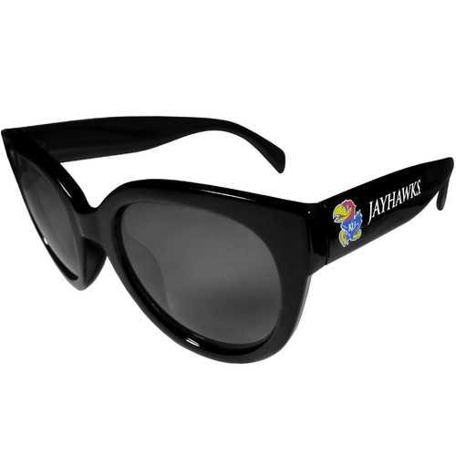 Kansas Jayhawks Women's Sunglasses
