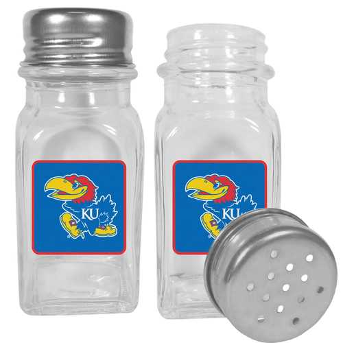 Kansas Jayhawks Graphics Salt & Pepper Shaker