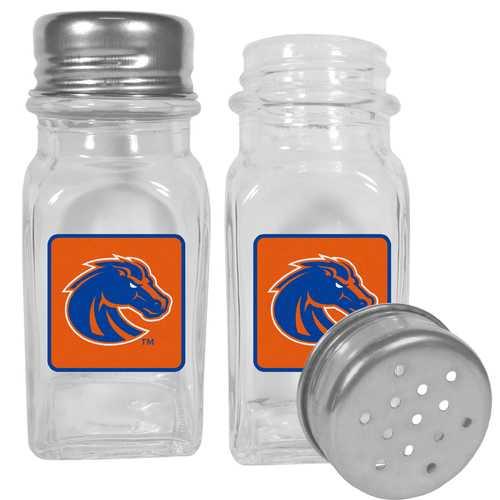 Boise St. Broncos Graphics Salt & Pepper Shaker