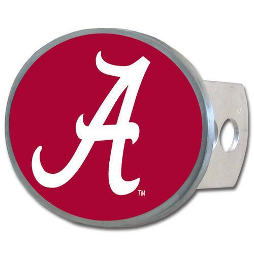 DISC Alabama Oval Hitch