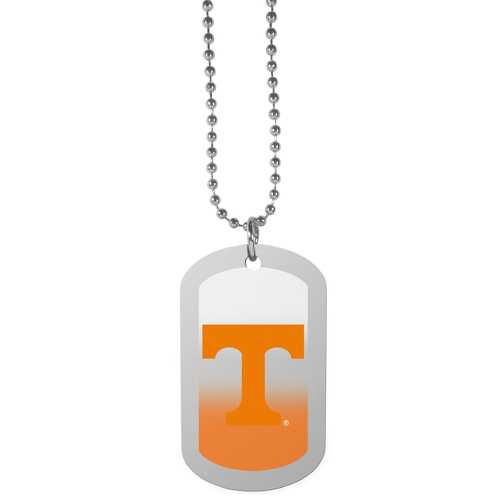 Tennessee Volunteers Team Tag Necklace