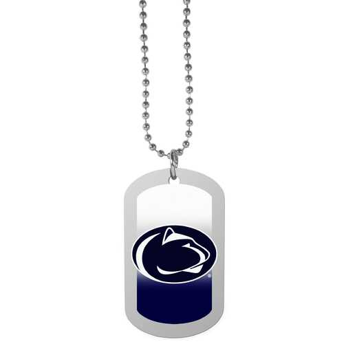 Penn St. Nittany Lions Team Tag Necklace
