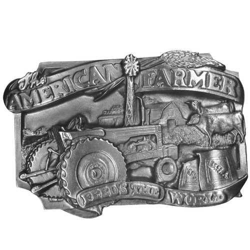 BKL-AMERICAN FARMER