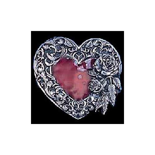 E-BKL-D.C. HEART ENAMELED