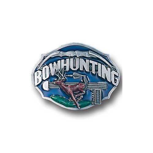 M-BOWHUNTING/DEER ENAMELED