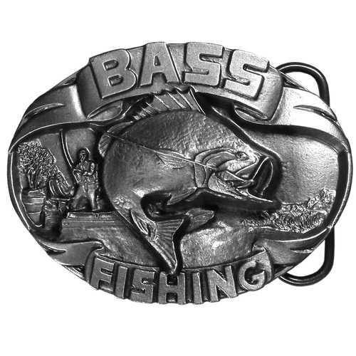 BKL-BASS FISHING