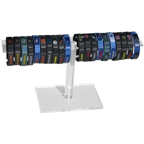 Fan Bracelet Acrylic Display