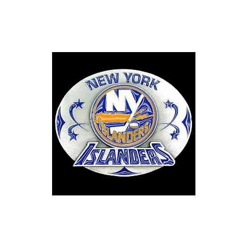 BKL-NEW YORK ISLANDERS