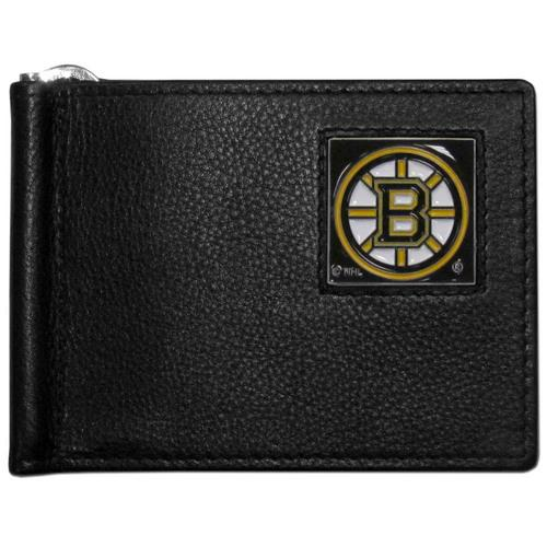 BRUINS BILLCLIP WALLET