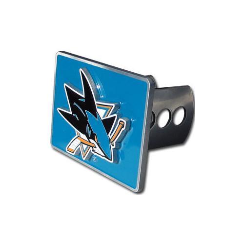 DISC San Jose Sharks Hitch