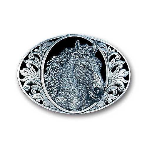 BKL-D.C. HORSE HEAD