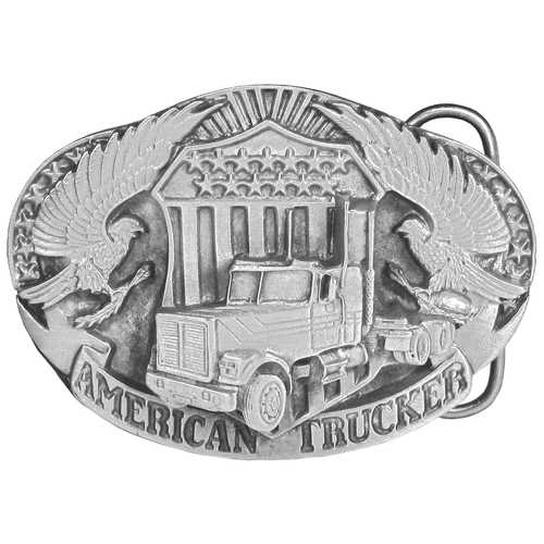 BKL-AMERICAN TRUCKER