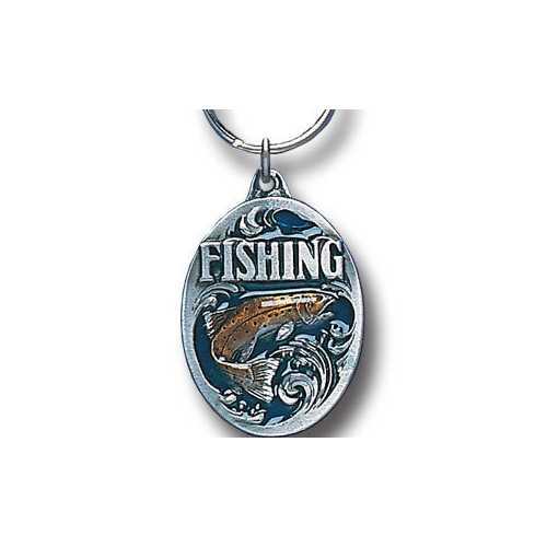 DISC KEYR/wcolor-FISHING ME