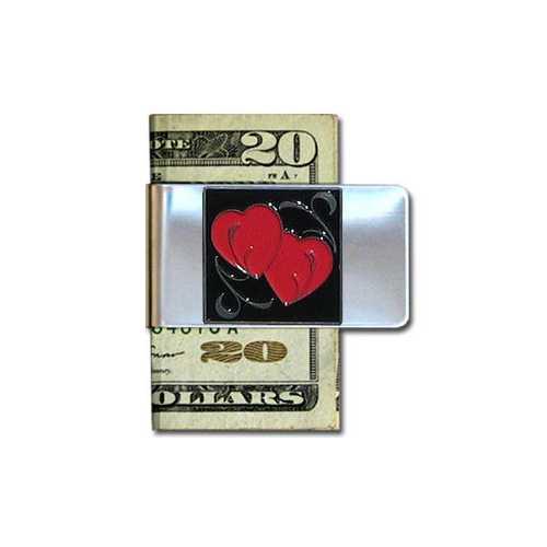 MONYCLPlrg-Double Heart