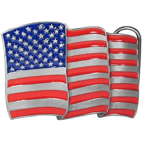 BKL-AMERICAN FLAG COLOR ONLY
