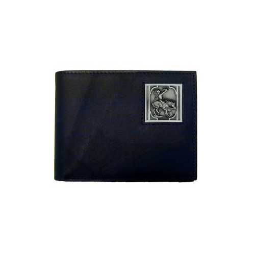 BIFOLD-INDIAN ON HORSE
