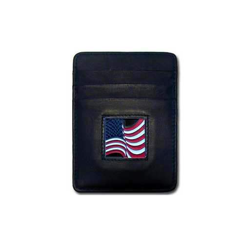 MC CARDHOLDER-American Flag