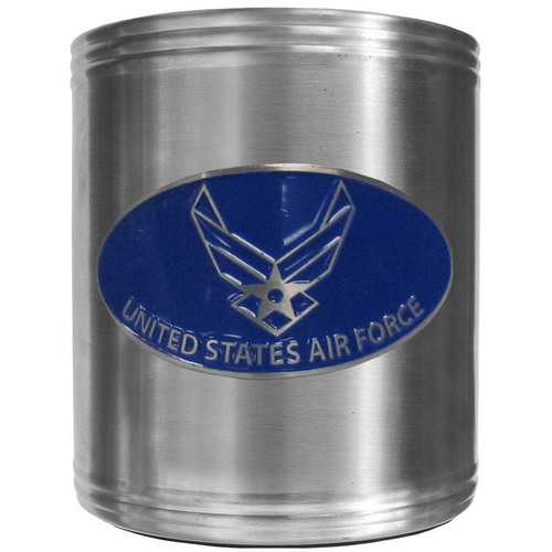 AIR FORCE CAN COOLER