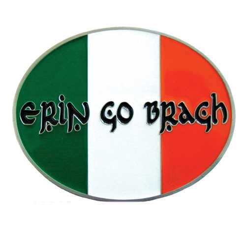 DISC ERIN GO BRAGH HITCH
