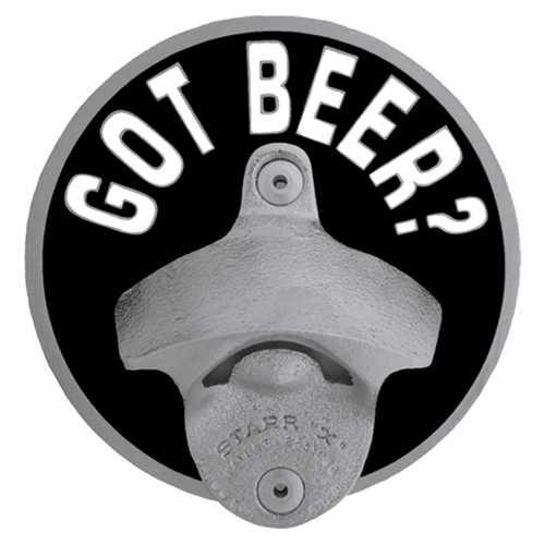 GOT BEER HITCH-TG