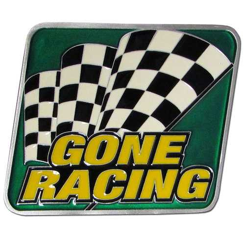 """DISC GONE RACING HITCH--2"""""""