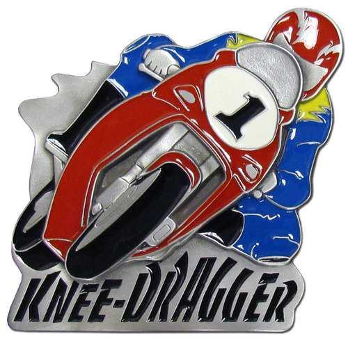 "DISC KNEE-DAGGER HITCH--2"""