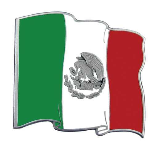 DISC MEXICO COAT OF ARMS T HI