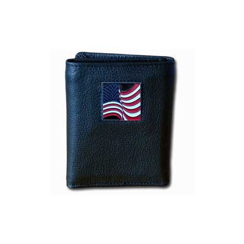 TRIFOLD-American Flag