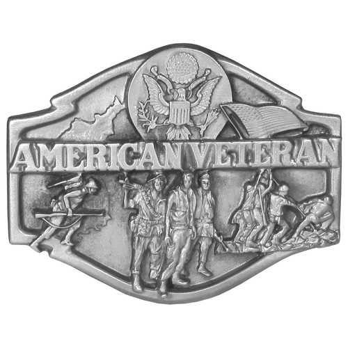 BKL-AMERICAN VET